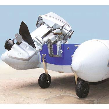 Davis Wheel-A-Weigh Standard Launching Wheels