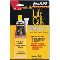 BoatLife Life-Calk Teak Brown Sealant, 2.8 oz.