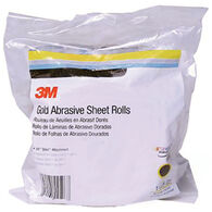 3M Stikit Gold Sheet Roll, Grade P120A