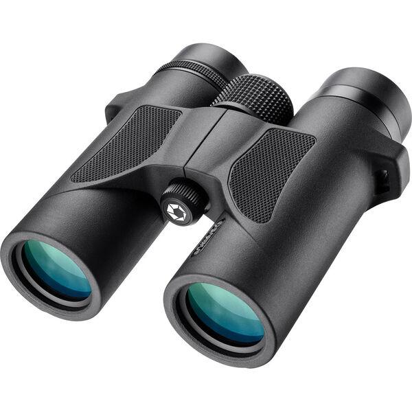 Barska 8x 32mm WP Level HD Binocular