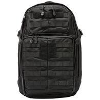 5.11 Tactical RUSH12 Backpack, Black