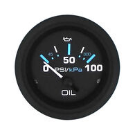 Sierra Eclipse Oil Pressure Gauge