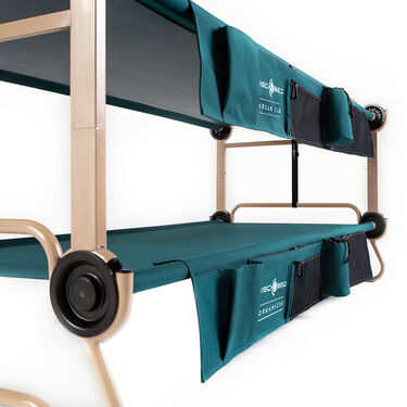 Disc-O-Bed, XL with Organizers