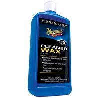 Meguiar's One-Step Marine Cleaner/Wax, 32 oz.