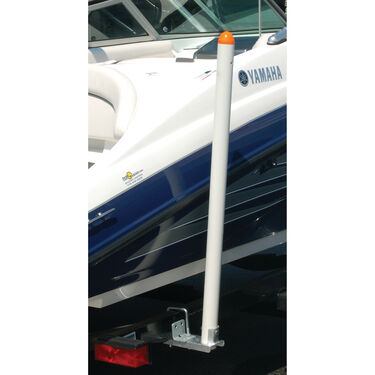 "Tie Down 48"" Boat Guides, Pair"