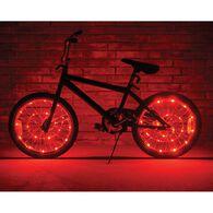 Wheel Brightz™, Red