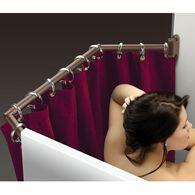 Extend-A-Shower, Bronze Finish