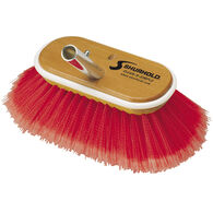 "Shurhold 6"" Soft/Medium Combo Deck Brush"