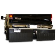 """Smart Solutions Rock Solid Tow Guard for Trucks, 18"""" x 34"""""""