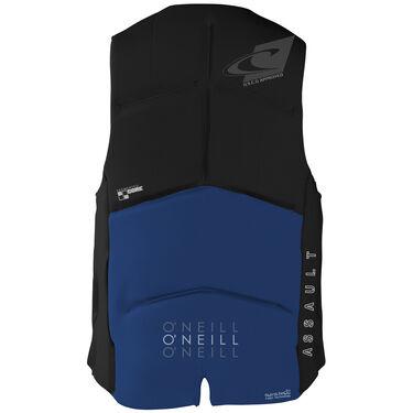 O'Neill Men's Assault Life Jacket, blue