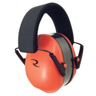 Radians Lowset Hi-Vis Earmuff