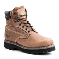 Dickies Men's Breaker Steel Toe Work Boot