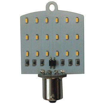 LED Replacement Bulb, 12 Watt, Daylight White, 6 Pack