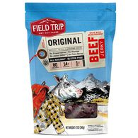 Field Trip Original Beef Jerky, 12 oz.
