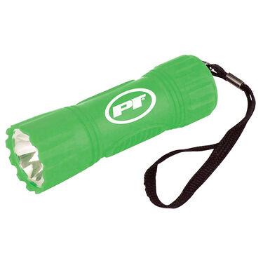 Performance Tool LED Storm Flashlights, 3-Pack