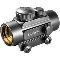 Barska Red Dot AR-15 Scope 50 mm