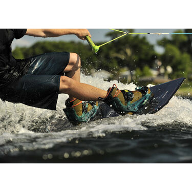 Byerly Haze Wakeboard Bindings