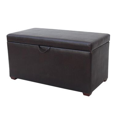 Lift-Top Bench with Storage