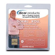 """Dicor Diseal Sealing Tape, 4"""" x 25' Roll, Tan"""