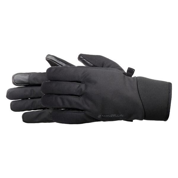 Manzella Men's All Elements 3.0 TouchTip Glove
