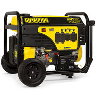 Champion 7500-Watt Portable Generator with Electric Start
