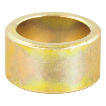 """CURT Reducer Bushings, Reduces 1"""" diameter hole to 3/4"""""""