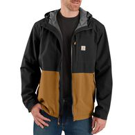 Carhartt Men's Storm Defender Midweight Hooded Jacket