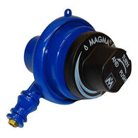 Magma Control Valve/Regulator, Type 1 - Low Output