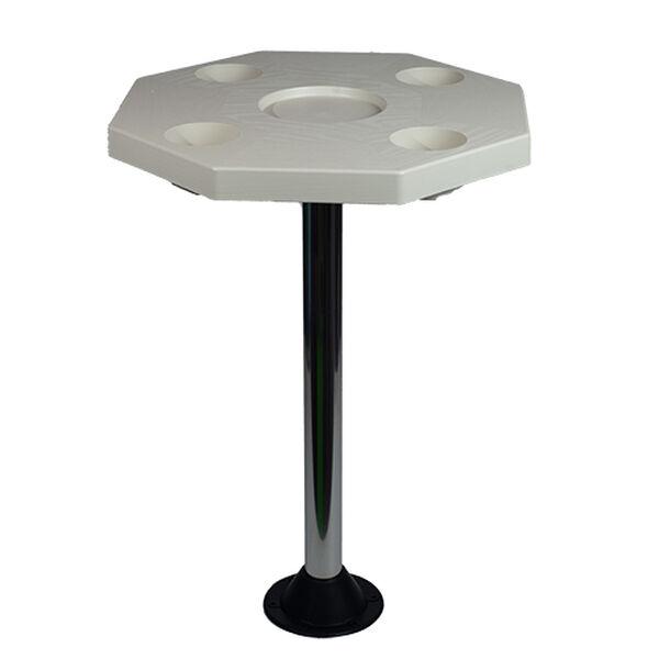 "DetMar Octagonal Table Top, 20"""