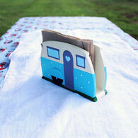 Retro Camper Napkin Holder