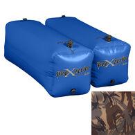 Fly High Pro X Series Camo V-Drive Sac (Set) - 400 lbs. each