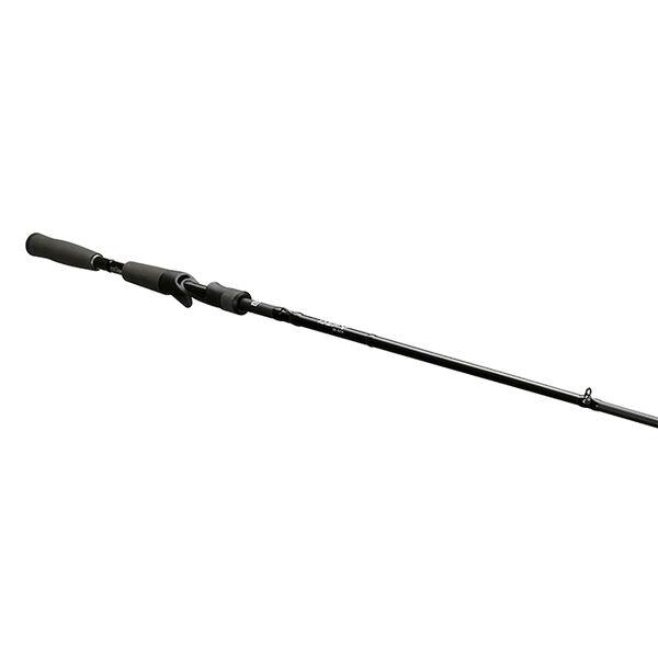 13 Fishing Defy Black Gen II Casting Rod