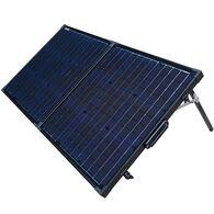 80 Watt Folding Solar Panel