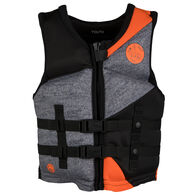 Total Radar Awesomeness Boy's Youth Life Jacket