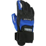 O'Brien Pro Skin 3/4 Waterski Gloves, M