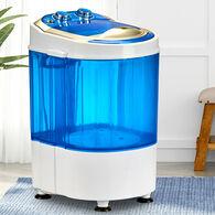 GloBest Portable Single-Tub Washing Machine