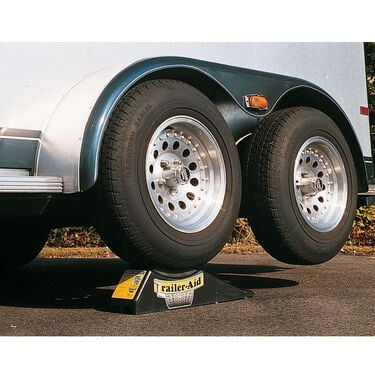 Trailer-Aid® PLUS, Black