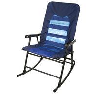 Captiva Designs Pattern Rocking Chair
