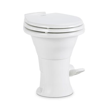 Dometic 310 Series Gravity Discharge Toilet