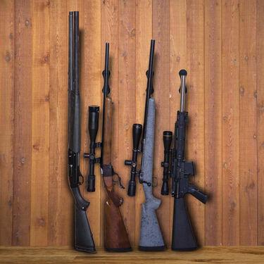 Lockdown Gun Concealment Magnet