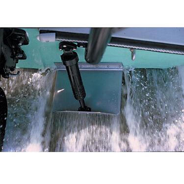 """Bennett Hydraulic Trim Tab System, 12"""" x 12"""""""