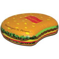 Margaritaville Cheeseburger In Paradise Pool Float