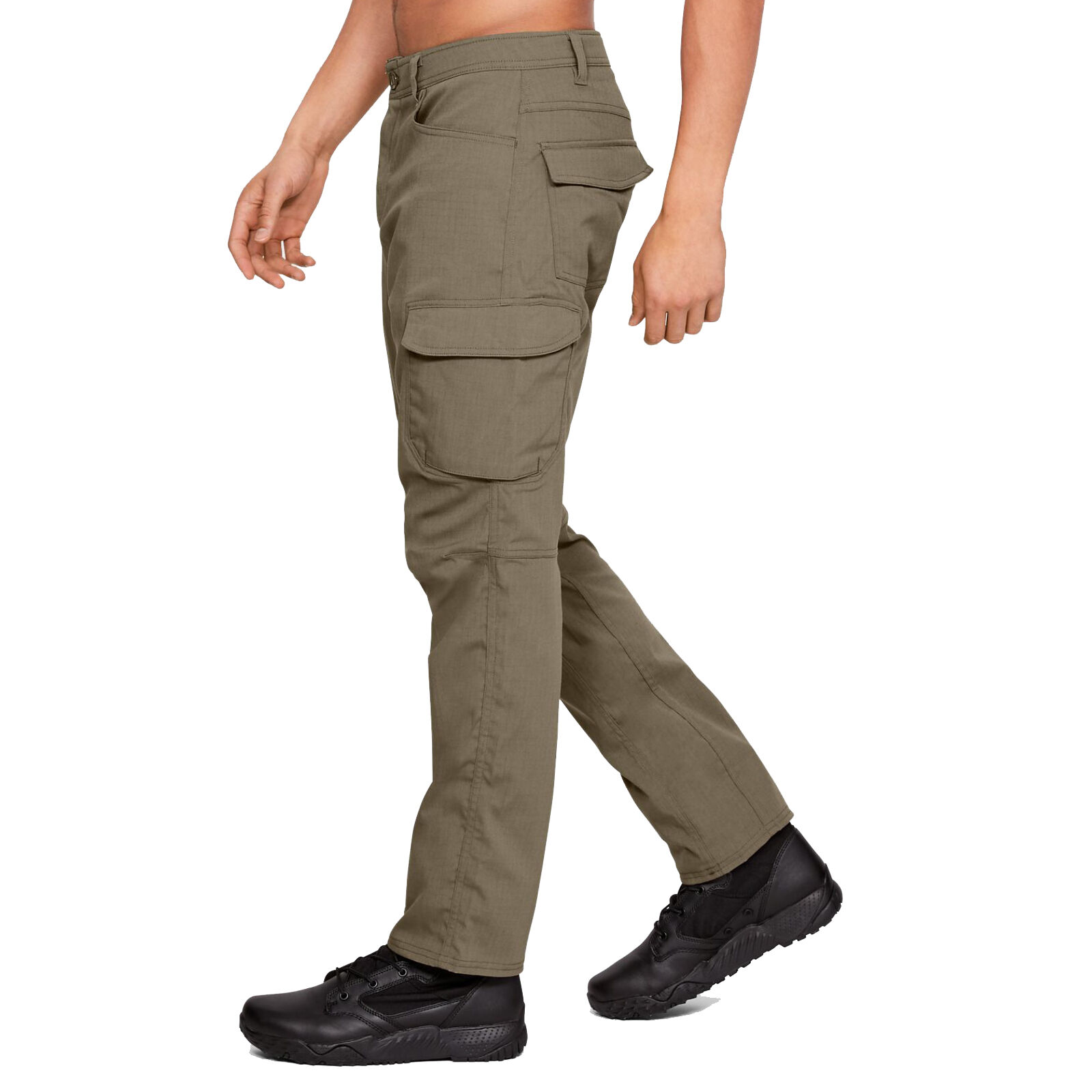Under Armour Mens Enduro Cargo Pants Under Armour Apparel 1316927