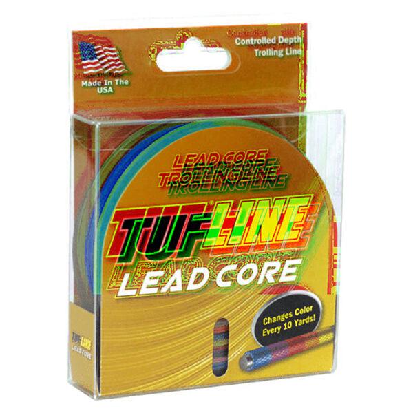 Tuf-Line Lead Core Trolling Line