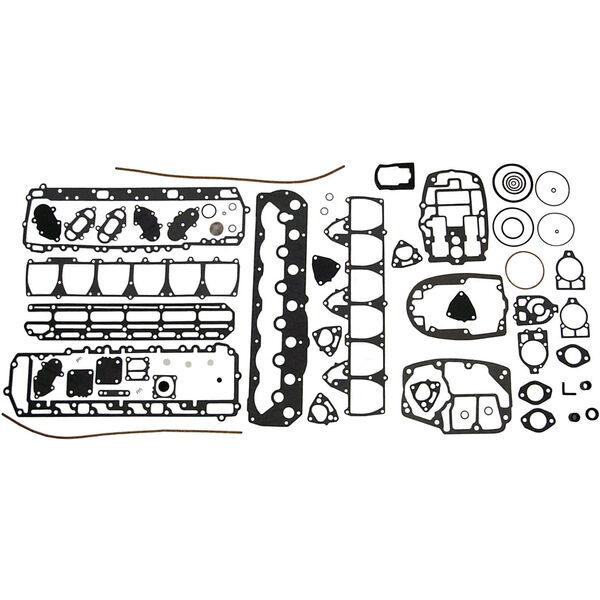 Sierra Powerhead Gasket Set For Mercury Marine Engine, Sierra Part #18-4356