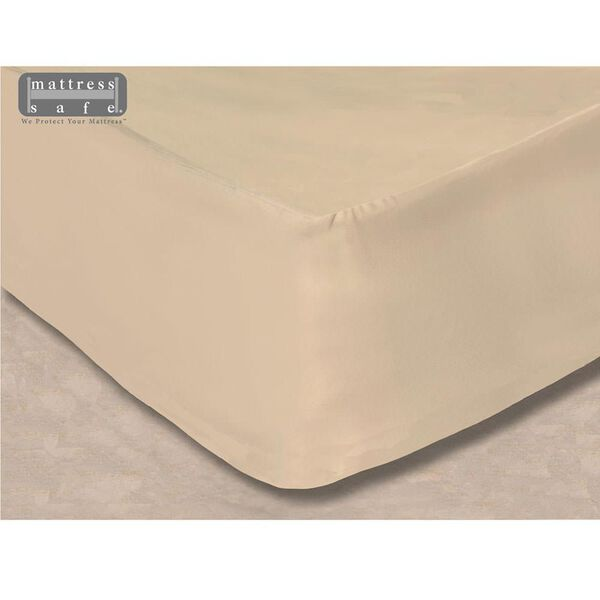"""All-In-One Mattress Protector and Fitted Sheet, Dinette XL, 45"""" x 82"""