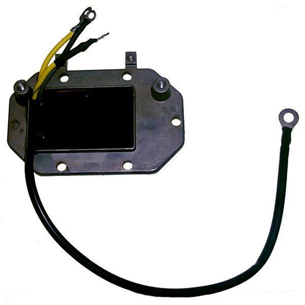 Sierra Regulator/Rectifier For OMC Engine, Sierra Part #18-5832
