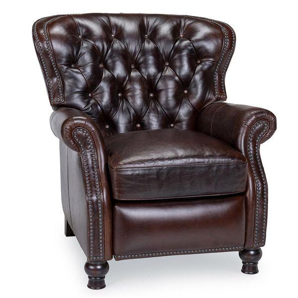 Cambridge Leather Recliner
