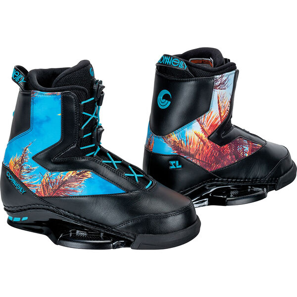 Connelly SL Wakeboard Bindings