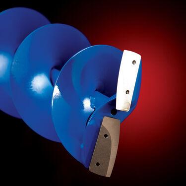 "StrikeMaster Mora 8"" Adjustable Hand Auger"